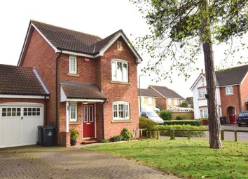 Thumbnail 3 bed detached house for sale in The Green, Dartford, Kent