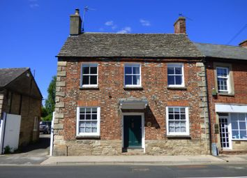 Thumbnail 4 bed semi-detached house for sale in High Street, Lechlade