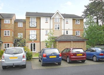 Thumbnail 2 bedroom flat to rent in Clevedon House, 1A Ferry Road, Marston, Oxford