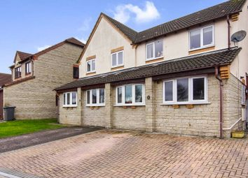 Thumbnail 3 bed semi-detached house for sale in Belfry, Warmley, Bristol