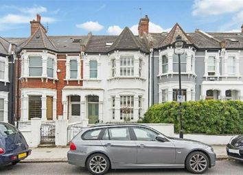 Thumbnail 6 bed terraced house for sale in Hillfield Road, London