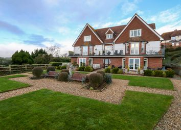 Thumbnail 3 bed flat for sale in Heathlands Court, Teignmouth