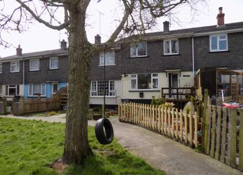 Thumbnail 3 bed terraced house for sale in West Street, Millbrook, Torpoint
