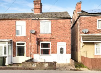 Thumbnail 2 bed terraced house for sale in Norfolk Street, Boston