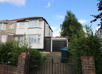 Thumbnail 3 bed semi-detached house for sale in Marlborough Avenue, Edgware, Middlesex
