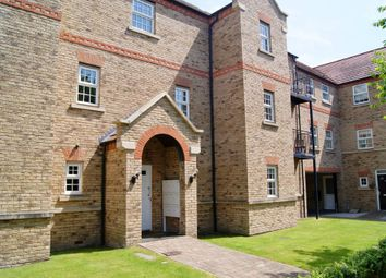 Thumbnail 2 bed flat to rent in Warren Lane, Witham St. Hughs, Lincoln