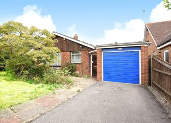 Thumbnail 3 bed detached bungalow for sale in Lane End Close, Shinfield, Reading, Berkshire