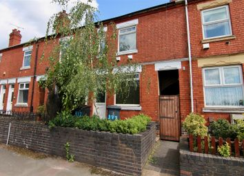 Thumbnail 3 bed terraced house for sale in Longford Road, Exhall, Coventry