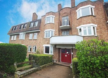 Thumbnail 2 bed flat to rent in Oakhall Drive, Sunbury-On-Thames