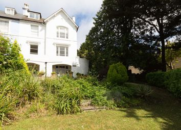 Thumbnail 7 bed semi-detached house for sale in College Road, Newton Abbot