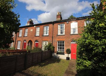 Thumbnail 2 bed terraced house for sale in Magdalen Road, Norwich