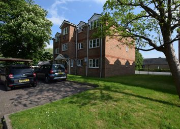Thumbnail 2 bed flat for sale in Sherborne Road, Farnborough