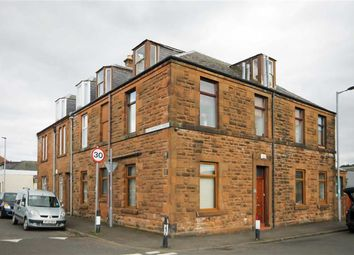 Thumbnail 2 bed flat for sale in Jamieson Road, Darvel, Ayrshire