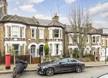 3 bed property for sale in St. John's Hill Grove, London SW11