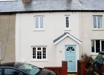 Thumbnail 2 bedroom terraced house for sale in Prospect Road, Hungerford