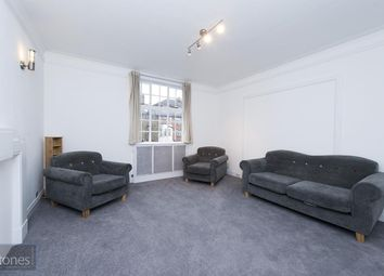 Thumbnail 3 bedroom flat to rent in Ashley Court, Frognal Lane, Hampstead, London