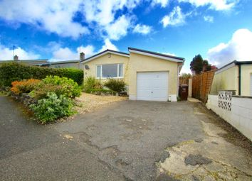 Thumbnail 5 bed detached bungalow for sale in Tenderah Road, Helston