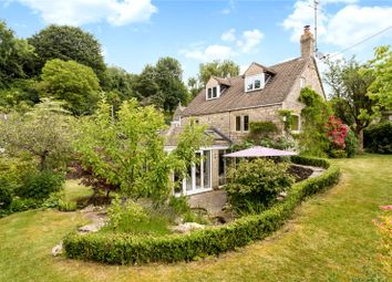 Thumbnail 4 bed detached house for sale in Bournes Green, Stroud, Gloucestershire