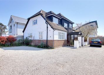Thumbnail 4 bed detached house for sale in Eirene Road, Goring-By-Sea, Worthing