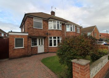 3 bed semi-detached house to rent in Wings Drive, Hucknall, Nottingham NG15