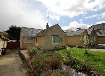 Thumbnail 3 bedroom bungalow for sale in Churchfield, Haydon Wick, Swindon