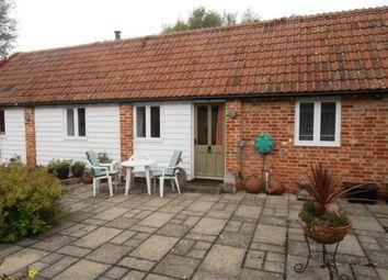 Thumbnail 1 bed property to rent in Moreton Farm, Moreton Lane, Northmoor, Oxon