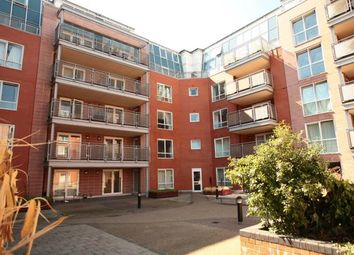 Thumbnail 2 bedroom flat for sale in Heritage Court, 15 Warstone Lane, Birmingham, West Midlands
