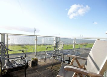 Thumbnail 1 bed property for sale in Anchorage Court, Marine Parade East, Lee-On-The-Solent