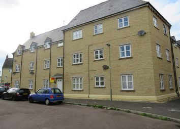 Thumbnail 2 bed penthouse for sale in Cherry Tree Way, Carterton