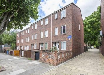 Thumbnail 4 bedroom triplex to rent in Frostic Walk, Aldgate East