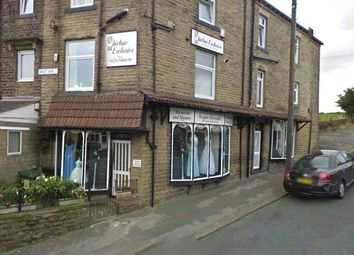 Thumbnail Retail premises for sale in Wilsden Road, Allerton, Bradford
