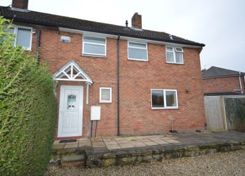 Thumbnail 3 bed semi-detached house to rent in Overdale, Telford