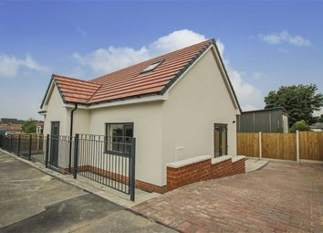 Thumbnail 3 bed detached bungalow for sale in Narvik Avenue, Burnley, Lancashire