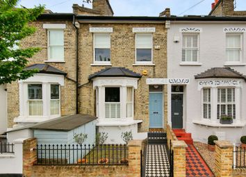 Thumbnail 4 bed terraced house for sale in Fullerton Road, Wandsworth
