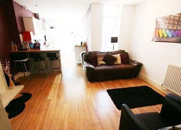 Thumbnail 6 bed maisonette to rent in Second Avenue, Heaton