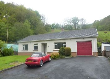 Thumbnail 3 bed bungalow to rent in Bronwydd Arms, Bronwydd, Carmarthen