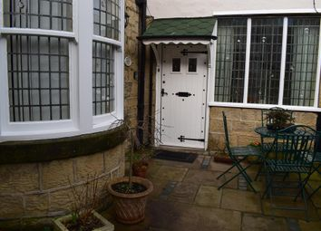 Thumbnail 2 bed cottage to rent in Berrys Avenue, Knaresborough