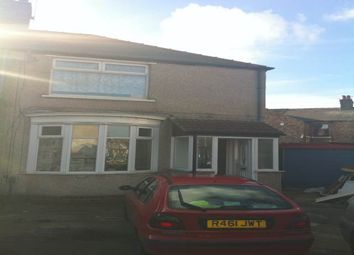 Thumbnail 3 bedroom property to rent in Stainsby Street, Thornaby, Stockton-On-Tees