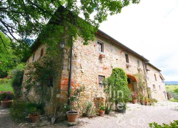 Thumbnail Farm for sale in Italy, Tuscany, Florence, Greve In Chianti.
