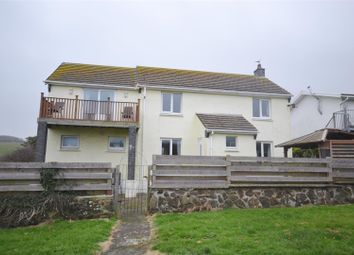 Thumbnail 4 bed detached house for sale in Holbrook Close, Broad Haven, Haverfordwest