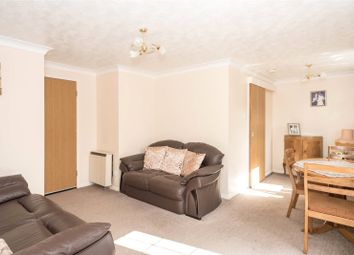 Thumbnail 2 bed flat for sale in Lady Park Court, Leeds, West Yorkshire