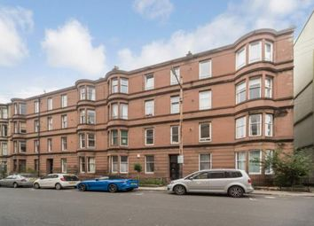 Thumbnail 2 bed flat for sale in West End Park Street, Woodlands, Glasgow
