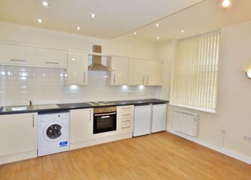 Thumbnail 1 bedroom flat for sale in Upper Millergate, Bradford