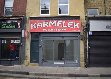 Thumbnail Retail premises to let in 19 Well Street, London