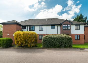 Thumbnail 1 bedroom flat for sale in Hill End Lane, St.Albans