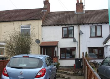 Thumbnail 2 bed cottage for sale in Ashby Road, Coalville