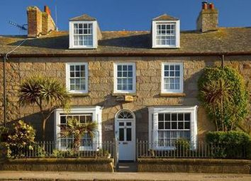 Thumbnail Hotel/guest house for sale in Wingletang Guest House, The Parade, Isles Of Scilly, Cornwall