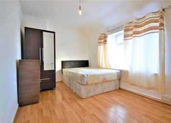 Thumbnail 3 bed flat to rent in Bromhall Road, Dagenham, Essex, Essex