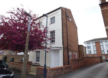 Thumbnail 1 bedroom flat for sale in Ranelagh Terrace, Leamington Spa, Warwickshire, England