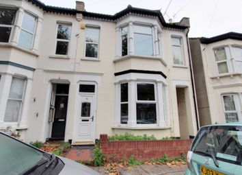 Thumbnail 3 bed flat to rent in Wesley Road, Southend-On-Sea